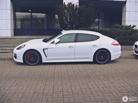 porsche panamera gts 2015 porsche panamera gts white for sale autos post