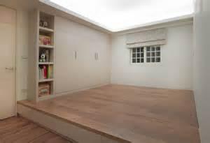 Floor Storage 12 Ingenious Hideaway Storage Ideas For Small Spaces