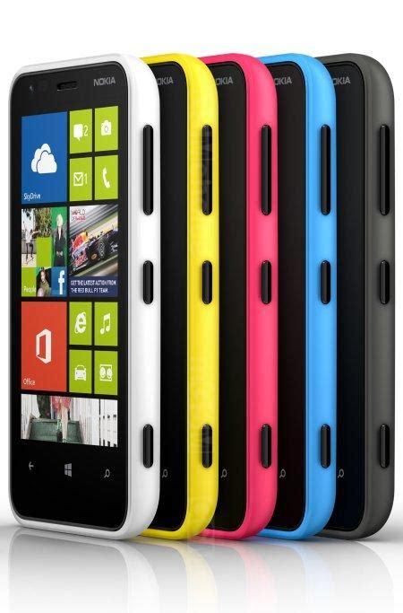 nokia lumia 620 galleria foto gsmchoice