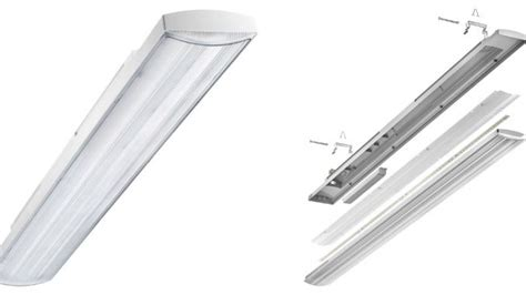 illuminazione industriale a led illuminazione industriale efficiente con le plafoniere a