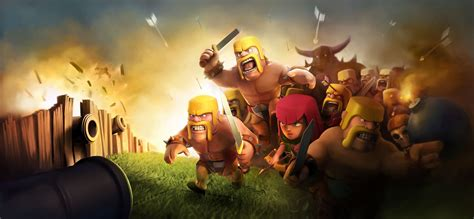 imagenes hd clash of clans 2048x1152 clash of clans hd 2048x1152 resolution hd 4k
