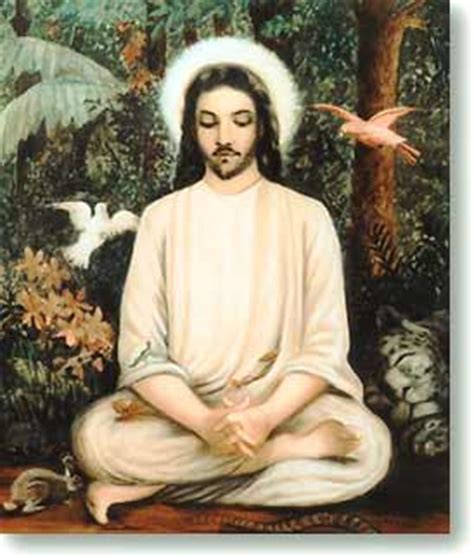 jesus biography in hindi the christ of india