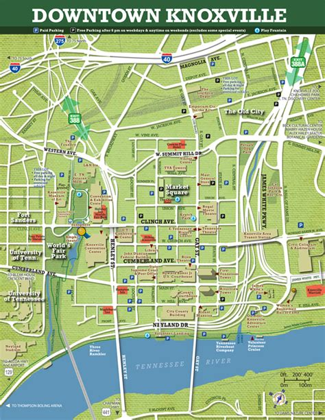 kgis map maps city of knoxville