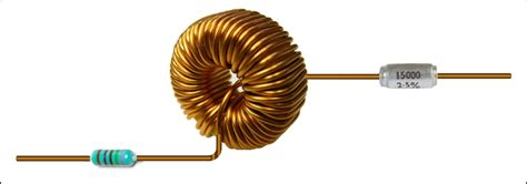 electrical inductor file rlc series png