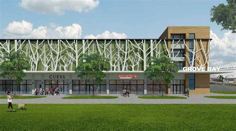coconut grove parking garage bids high starting