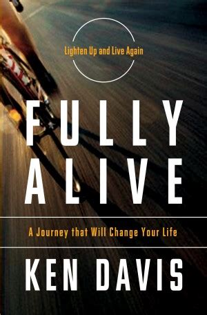 more embrace the challenge of books how do you live fully alive