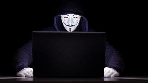 anonymous hacker   wallpapers wallpapers hd