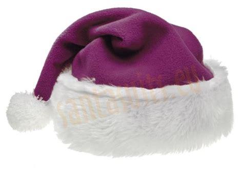 purple santa s hat santa suits
