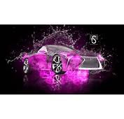 Lexus LF LC Water Car 2013  El Tony Part 2