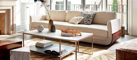 unique furniture modern edgy cb2
