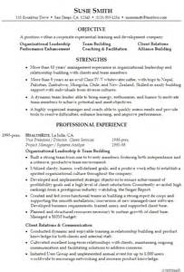 Resume Description For Server by Leadership Skills For Resume Getessay Biz