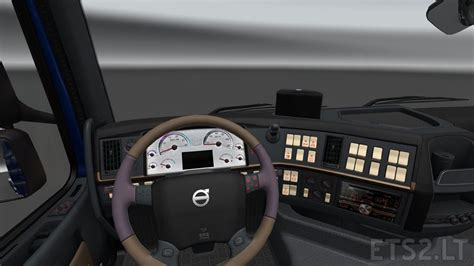 volvo dashboard volvo dashboard ets 2 mods
