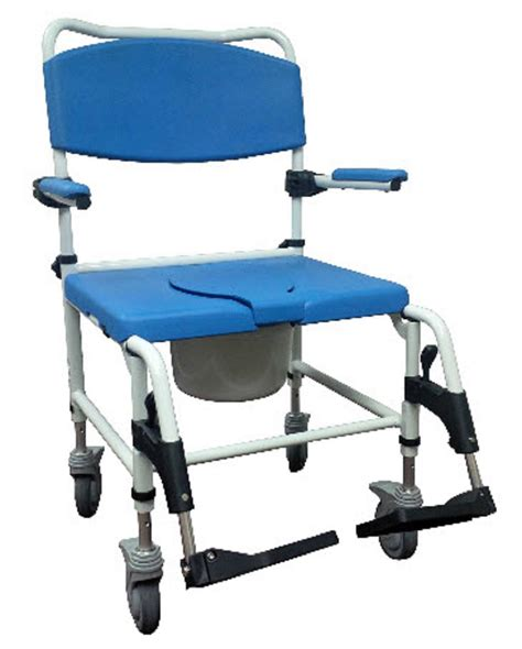 Commode Chair by Bariatric Rehab Shower Commode Chair Free Shipping