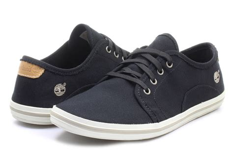 timberland shoes cascobay canvas 5646r blk
