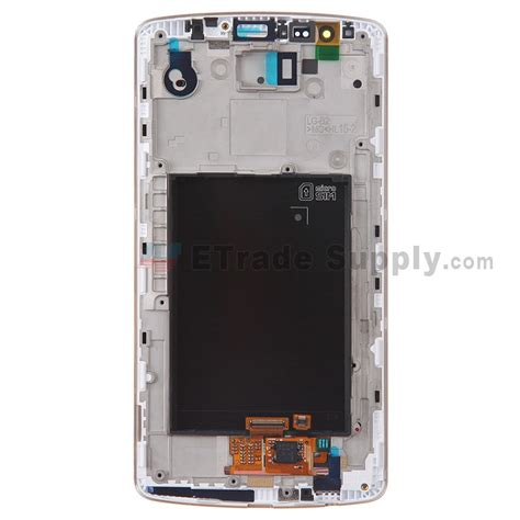 Tempered Glass Vs985 Lg G3 Limited 1 lg g3 vs985 lcd and digitizer assembly with front housing