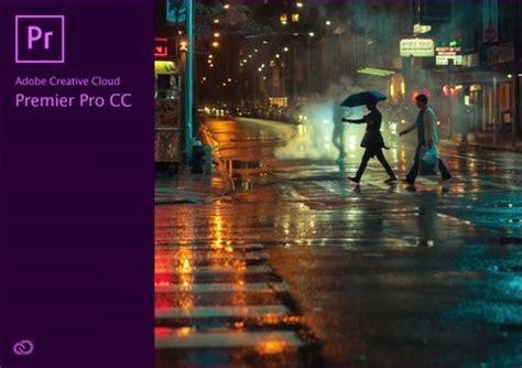 Software Adobe Premiere Cc2018 adobe premiere pro cc 2018 v12 0 0 224 for win x64