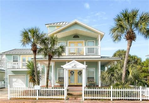 destin florida beach house rentals beach house rental destin fl house decor ideas