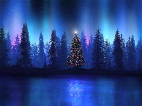 wallpaper christmas night christmas night free desktop christmas wallpaper