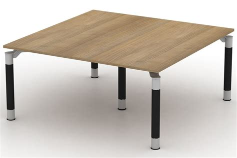 Square Boardroom Table Rexel Square Boardroom Table 1200mm X 1200mm Table Reality