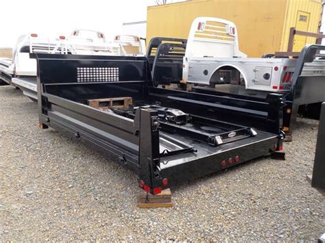 pickup dump bed 2016 cm db 11 97 truck dump bed insert dump flatbed and