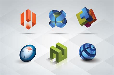 free logo design in 3d 3d logo designs for free download