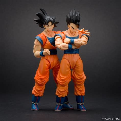 Ngf55 Figure Fzo Songoku Normal Figure Zero tamashii nations s h figuarts ultimate gohan goku tamashii nations s h figuarts