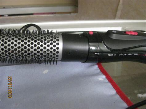 фен щетка rowenta 1200w air brush elite model look отзывы покупателей