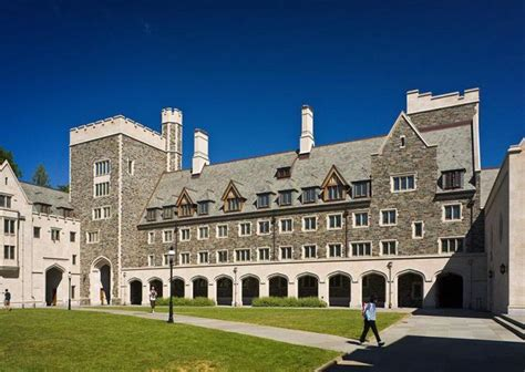 Mba Colleges In New Jersey by Princeton Torcon