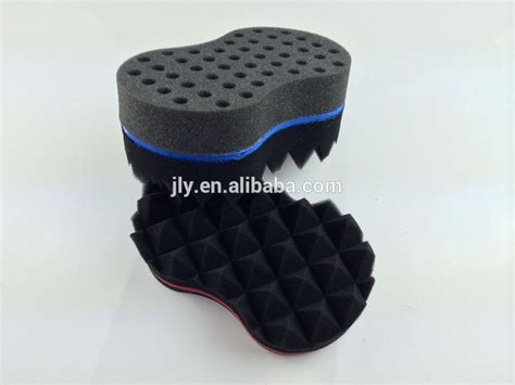 hair sponge with holes barber sponge hair sponge with holes new wave hair maker