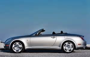Lexus Convertible 2015 2015 Lexus Sc 430 Convertible Design Toyota Update