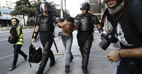 polcia militar do estado de so paulo aumento salarial 2016 major da pm diz que nove black blocs foram presos em