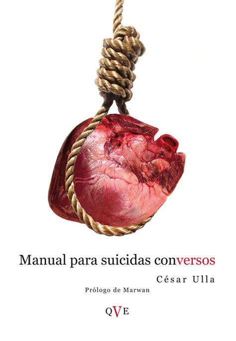 imagenes suicidas para portada manual para suicidas conversos c 233 sar ulla