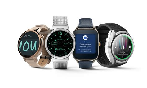 android wear android wear 2 0 update for the platform yet droid