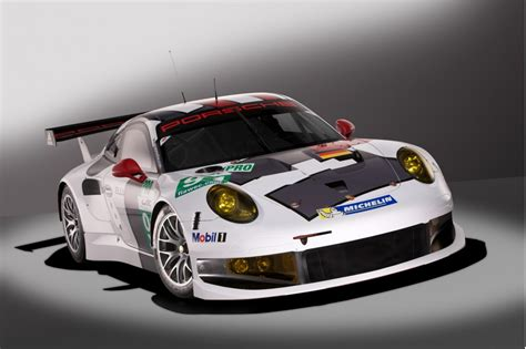 porsche race cars 2013 porsche 911 rsr race car full specs
