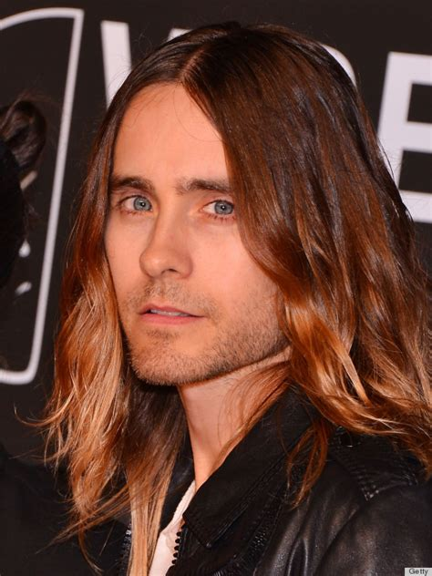 guy celebs with light hair 9 male celebrities who give us major hair envy photos