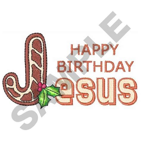 free happy birthday machine embroidery design happy birthday jesus embroidery designs machine