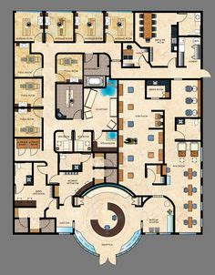 massage spa floor plans 1000 images about spa on pinterest massage spas and