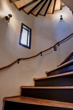 rope banisters banisters ropes and photos on pinterest
