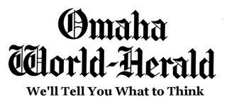 omaha world herald go section leavenworth street the talk of nebraska politics the
