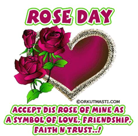 images of love n friendship rose day pictures images photos