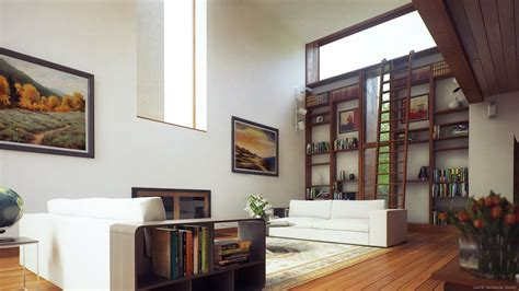 esherick house louis kahn s esherick house by ludvik koutny 3d architectural visualization rendering blog