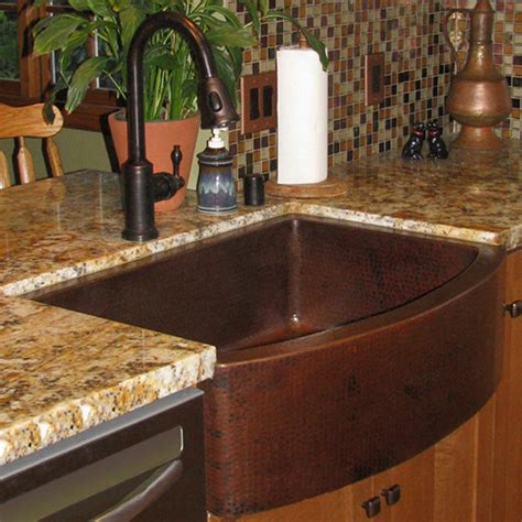 copper sink installation instructions installation guide copper farmhouse sink the homy design