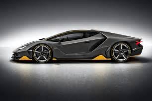 Electric Lamborghini We Hear Lamborghini Working On Electric Hypercar Motor