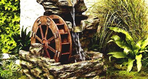 fontane da giardino in sasso installare fontane da giardino arredamento per giardino