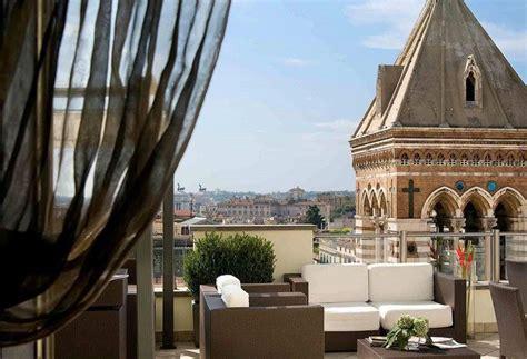 hotel 5 stella a roma destinia
