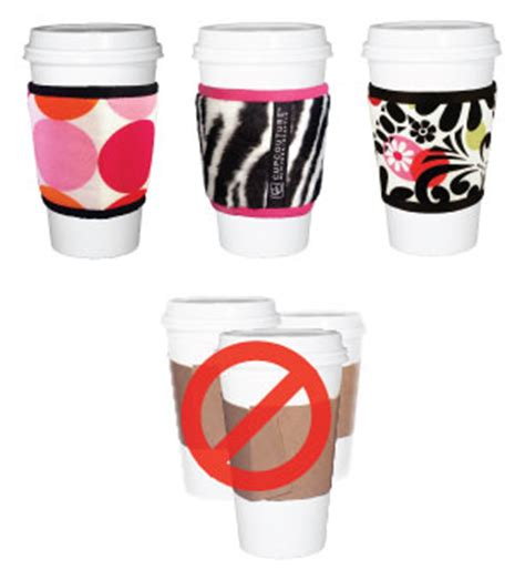 Cup Couture Cup Sleeves coffee sleeves coffee cup sleeves cozy cozie coffee