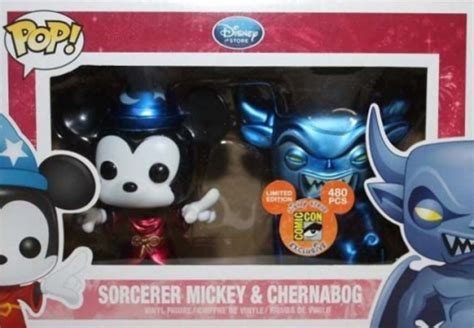 Funko Pop Mickey Mouse funko pop mickey mouse checklist gallery exclusives list