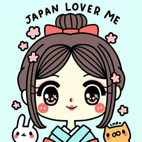 the japanese lover kawaii blogs the rainbowholic me