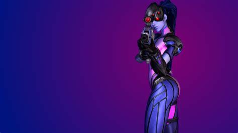 ps4 booty themes wallpaper widowmaker overwatch 4k games 2958