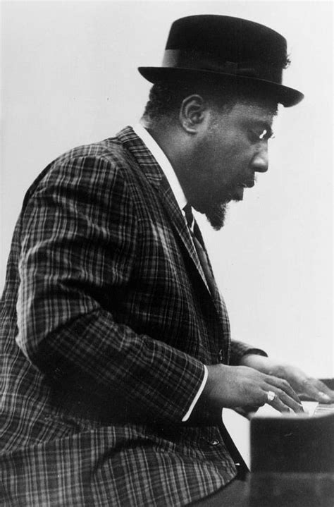 biography of jazz music thelonious monk biography albums streaming links